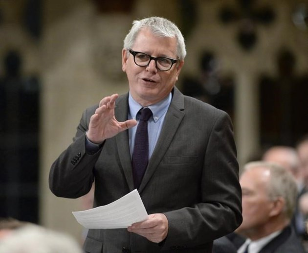 Ottawa A Liberal Mp From Toronto Has Apologized For A Tweet Sent Sa Ay Morning That Many On Twitter Took As A Threat Against Ontario Premier Doug Ford