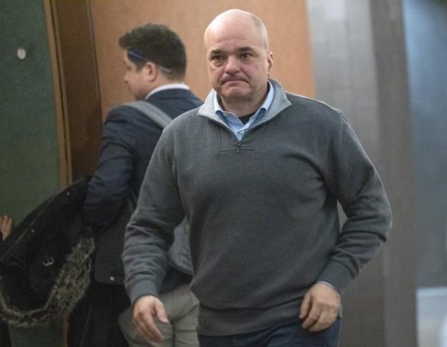 Fraud and bribery case thrown out against former SNC-Lavalin exec Stephane Roy