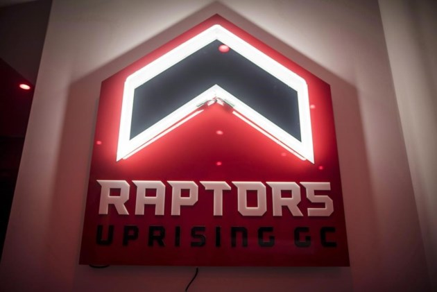 a5013140a0e Raptors Uprising to face old foe in 2019 season opener of NBA 2K League