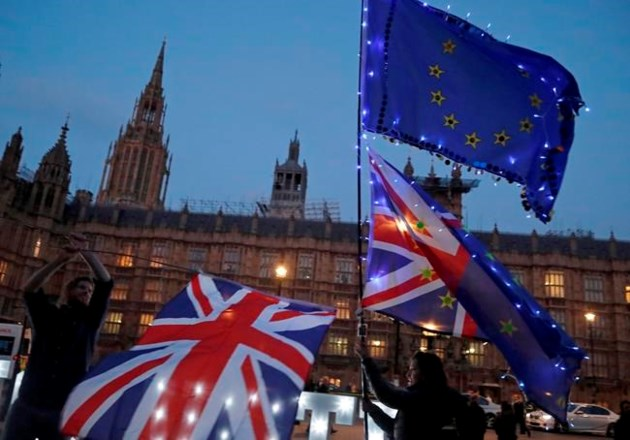 United Kingdom parliament to hold third Brexit vote on Friday