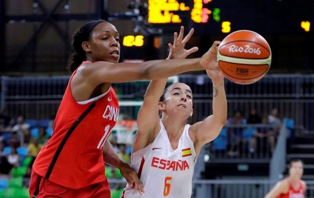 Canadian women's basketball team loses three longtime ...