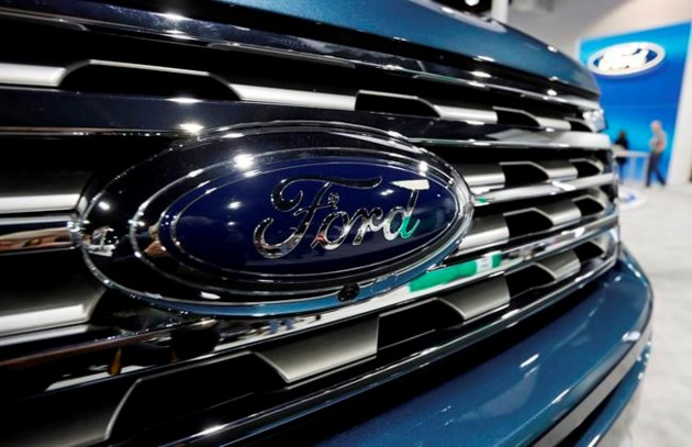 Ford to cut 12,000 jobs in Europe as part of restructuring