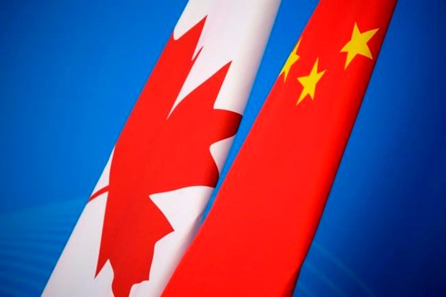 Canadian citizen detained in China amid diplomatic tensions