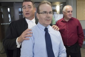 N.S. minister holds off comment on wrongful conviction case due to past as Mountie