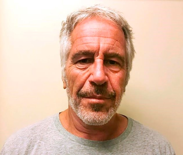 Billionaire: Epstein misappropriated 'vast sums' from wealth
