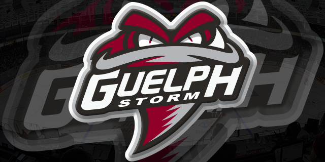 Guelph Storm acquires defenceman from Sarnia