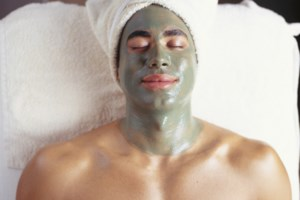<b>BEYOND LOCAL:</b> More men are going to the spa, challenging the myth it's a 'ladies-only thing'