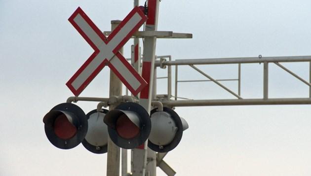 rail-crossing