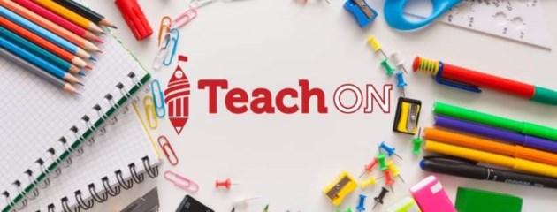 teach-on