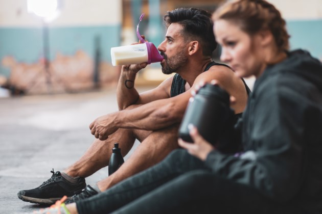 BEYOND LOCAL: So, when is the best time to drink protein shakes?