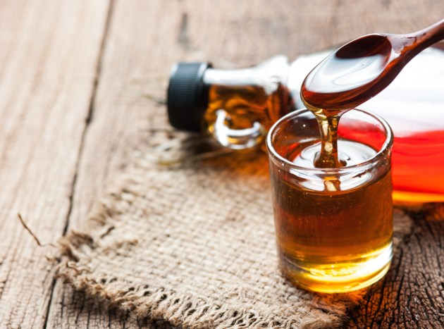 maple syrup AdobeStock_97543470