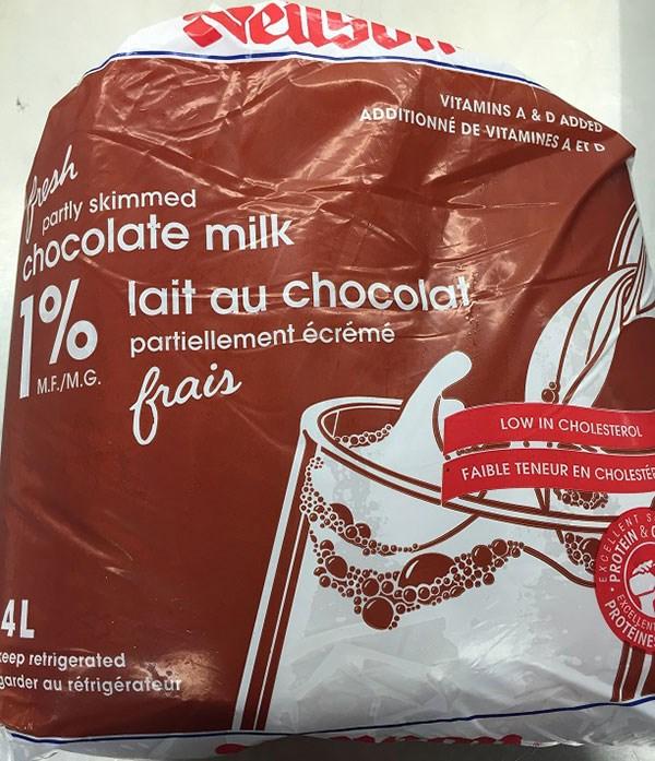 Milk movie canadian release date