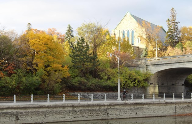 USED 2018-10-30 Rideau Canal MV1