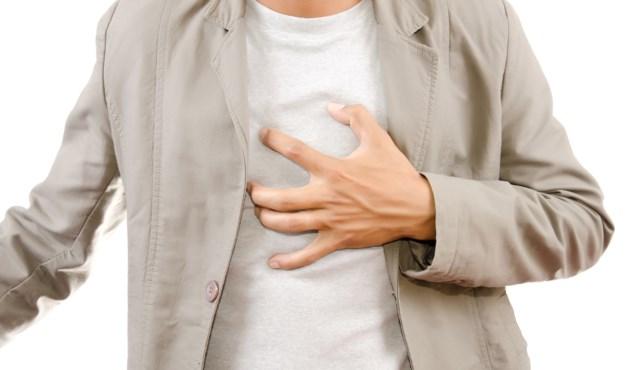 heartburn AdobeStock