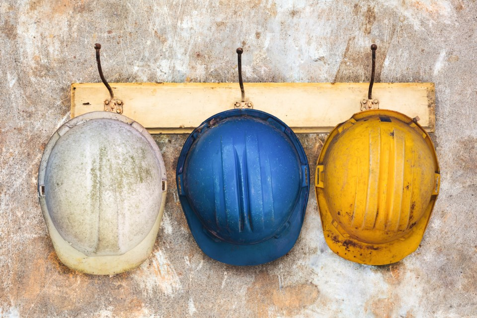 A presentation on the lasting impact of workplace injuries will be held Thursday June 15 at 7 p.m. at St. Paul's United Church.