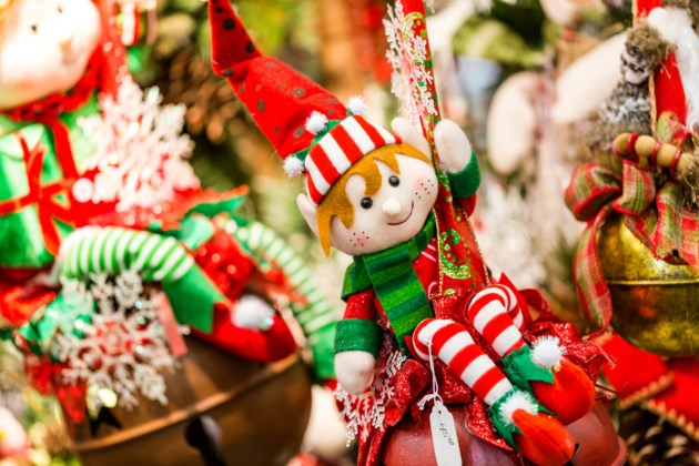 Nec Christmas Crafts