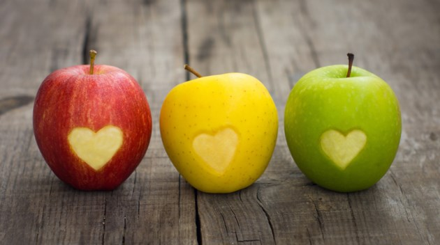 ApplesHearts