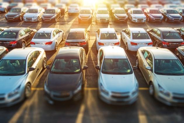 automobiles stock