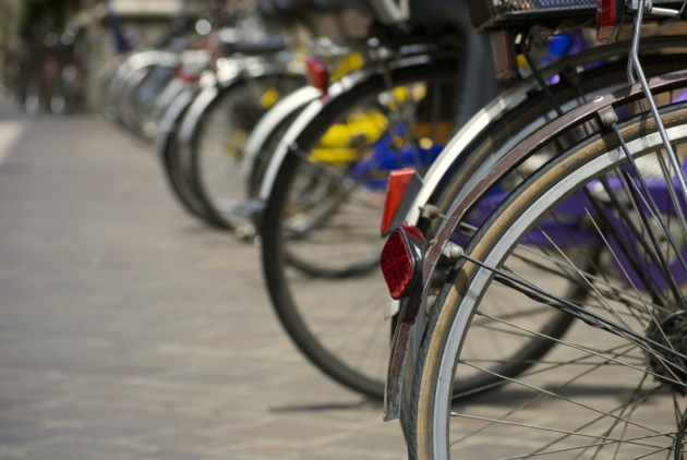 bicycles shutterstock