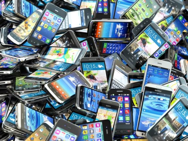 cellphones smart phones