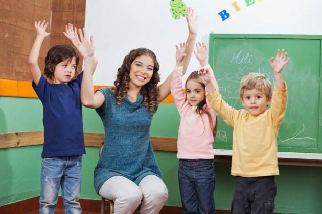 child care daycare