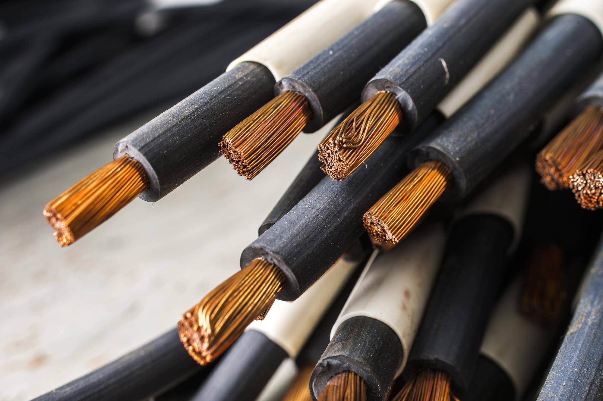 Copper wire theft in Kenora under investigation - TBNewsWatch.com