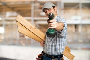 EACOM to spend the day at Habitat for Humanity build