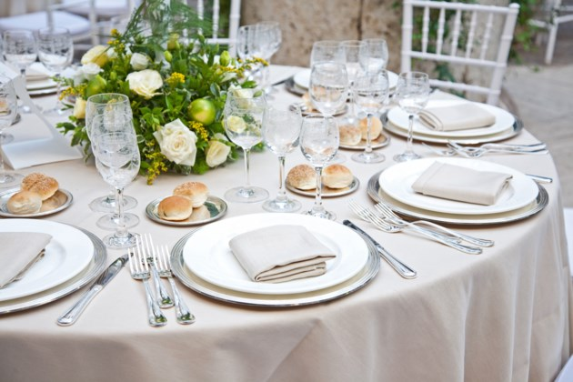 DinnerSettingReception