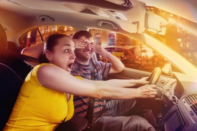 drivers bad driver speeding