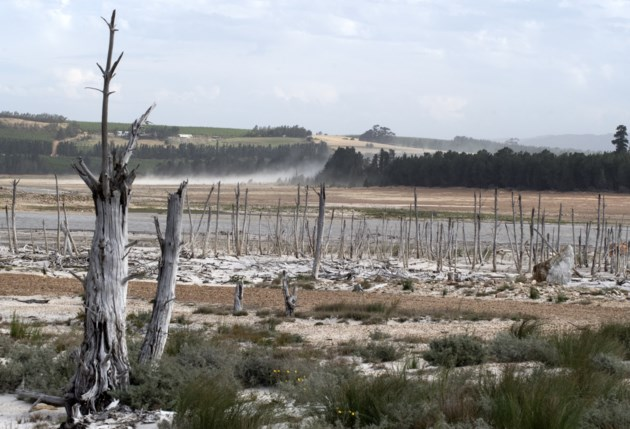 DroughtSouthAfrica