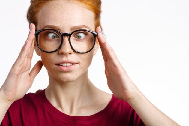 eye glasses AdobeStock_185716066