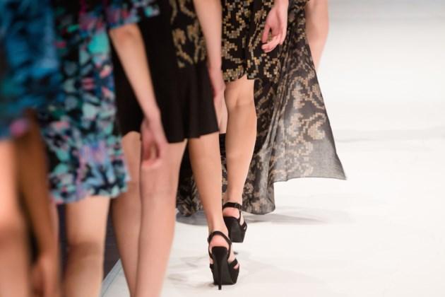 Fashion Show shutterstock