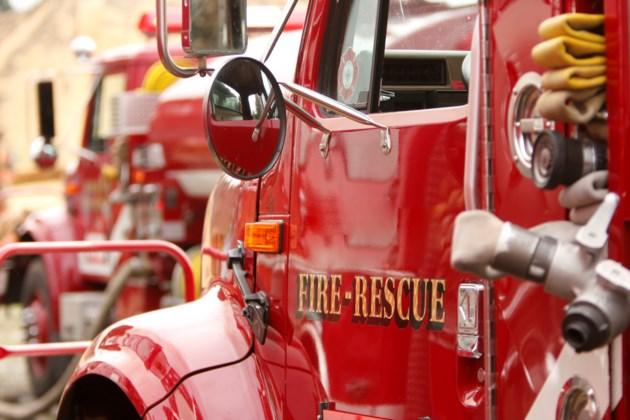 firetruck AdobeStock