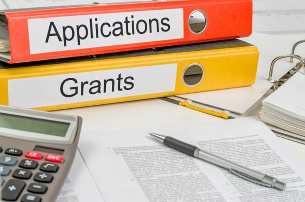FundingApplicationsGrants