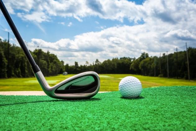 GolfDrivingRange