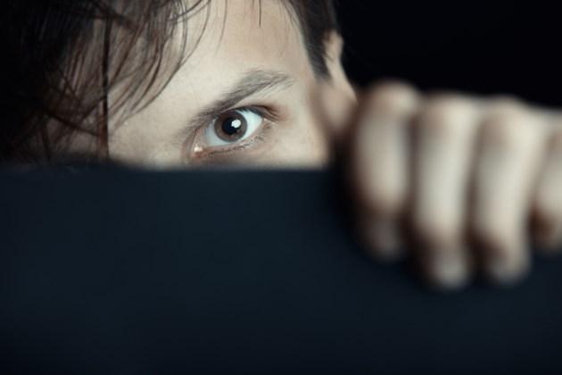 hiding fear stock