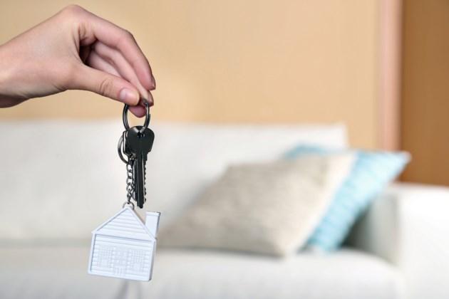 house keys shutterstock