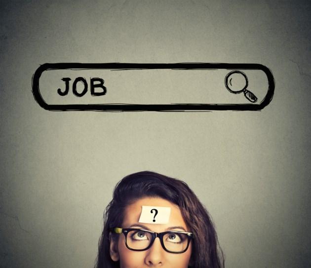 job hunt AdobeStock_101995531