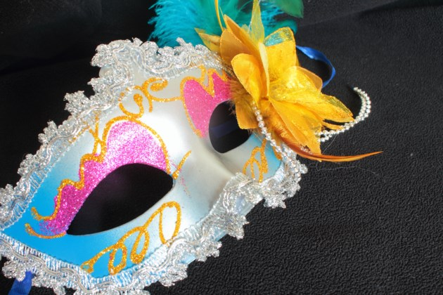 masquerade shutterstock