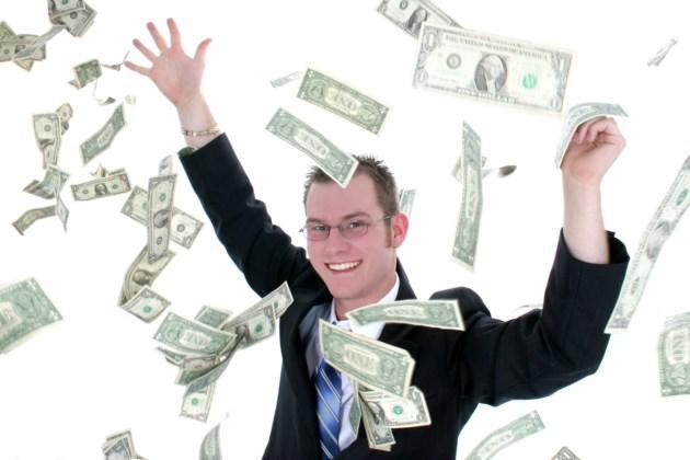 OLG pays $587,180 to Centre Wellington