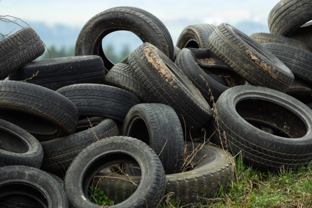 Where To Take Old Tires 2