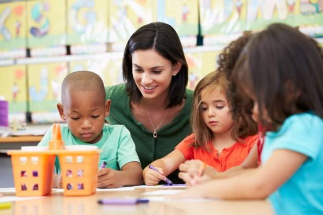 parents and teachers have a role