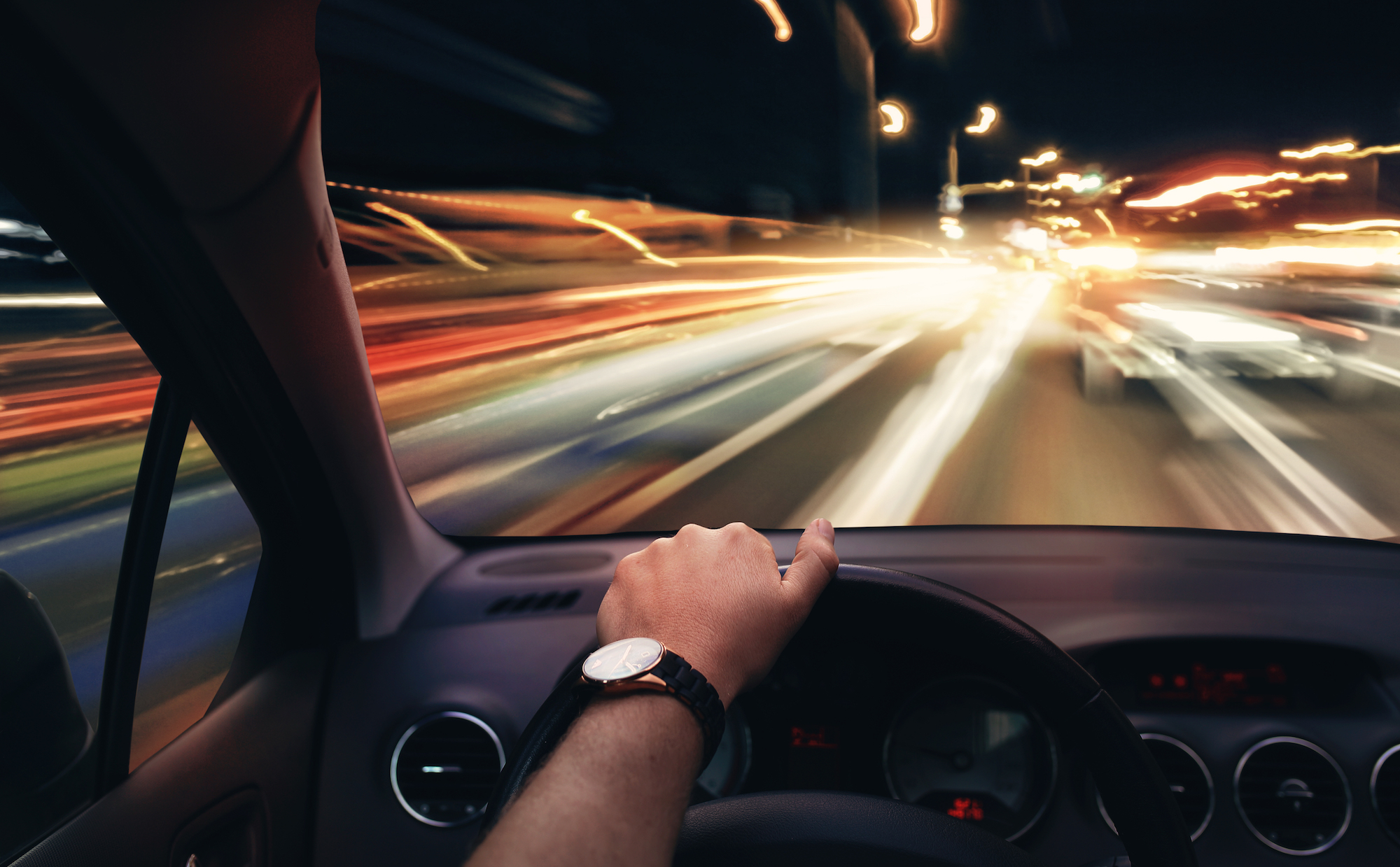 Kitchener man accused of racing, locks in at 145 km/h in Centre Wellington