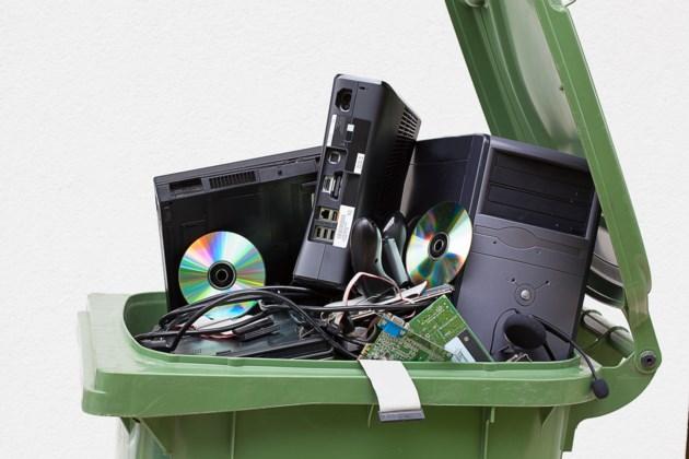 RecyclingElectronics