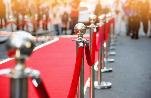 red carpet AdobeStock_228410605