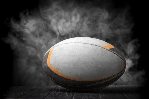 RugbyBall