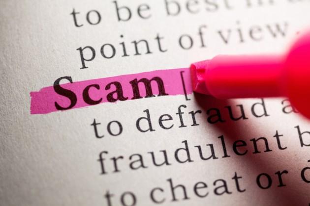 scam highlighter