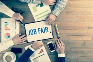 Sutherland set to host job fair