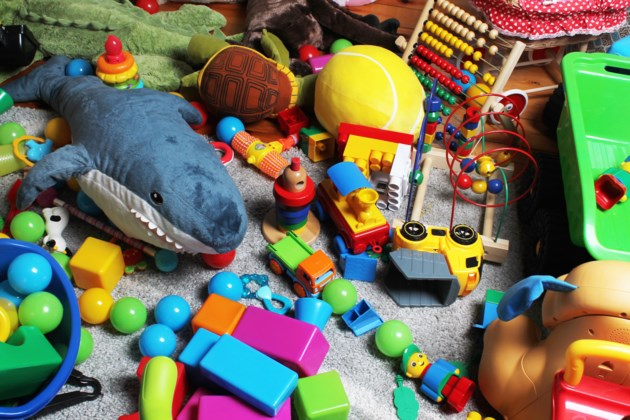 toys AdobeStock