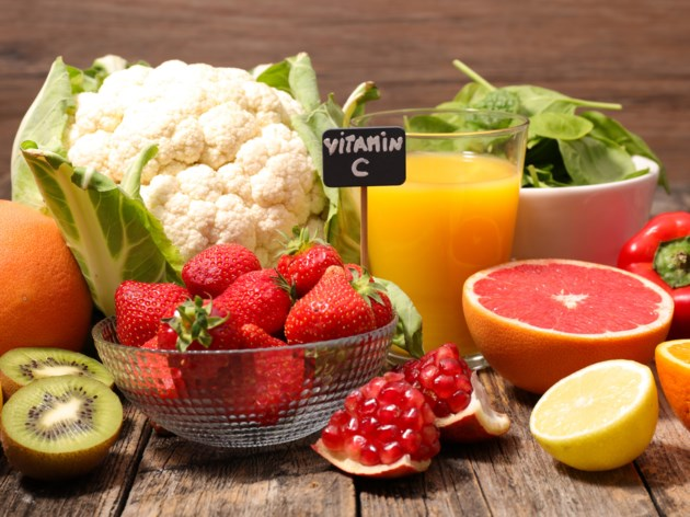 VitaminCNaturalSources